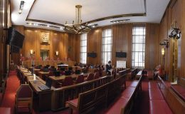 Suing in California Small Claims Court