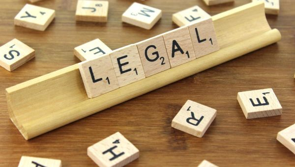 The Legal Aspects of Getting Separated