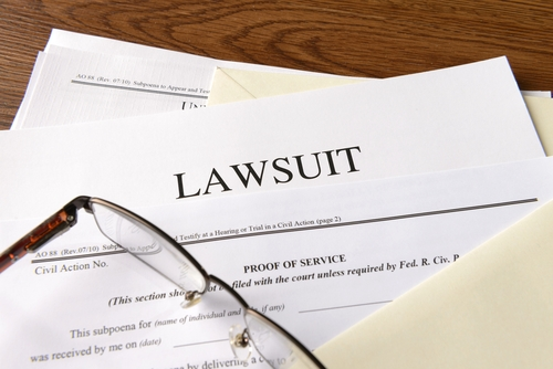 Filing Fees, Court Papers, and Court Dates